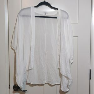 Aritzia Talula Light Cover Up